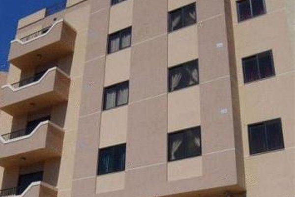 Belmont Court Apartments - фото 21