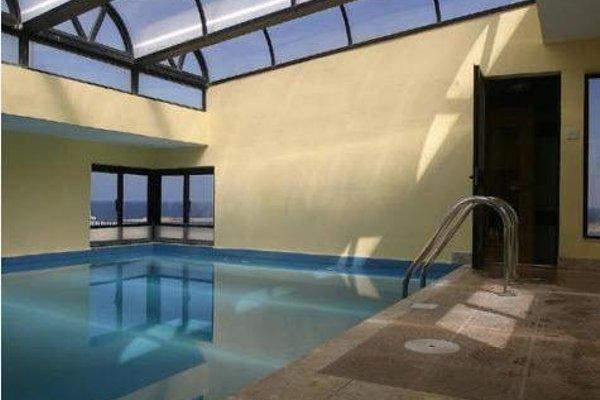 Il Palazzin Hotel - фото 18