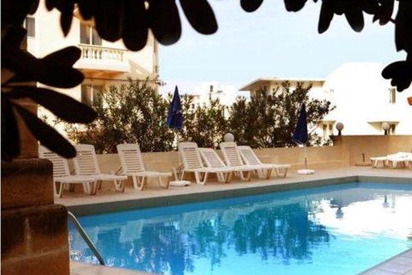 Il Palazzin Hotel - фото 20