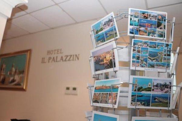 Il Palazzin Hotel - фото 6