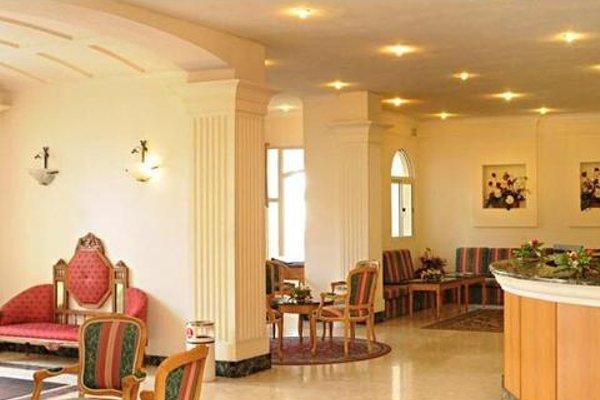 Il Palazzin Hotel - фото 7