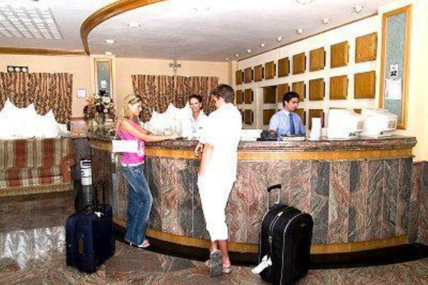 Canifor Hotel - фото 12