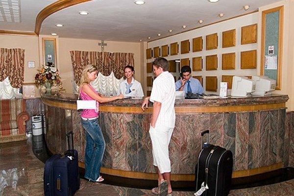 Canifor Hotel - фото 13