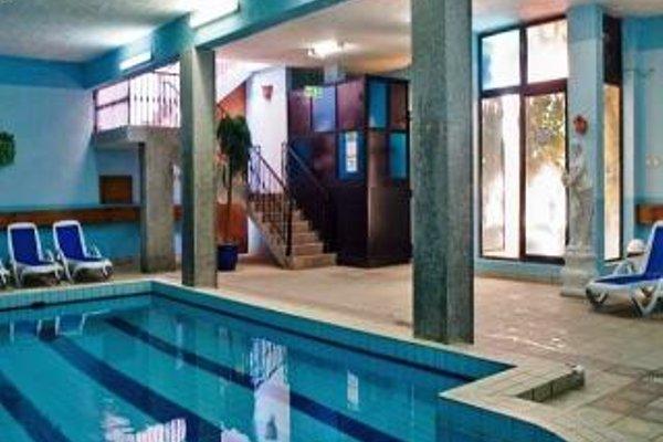 Canifor Hotel - фото 18