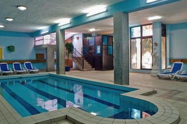 Canifor Hotel - фото 19