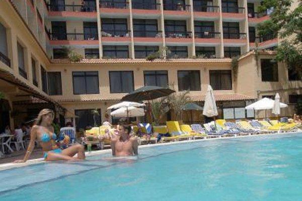 Canifor Hotel - фото 21