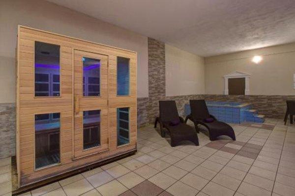 Canifor Hotel - фото 5