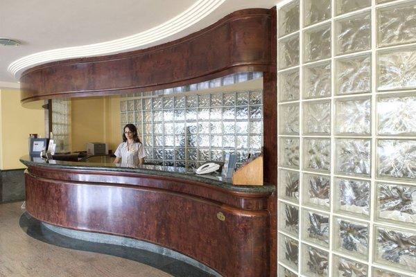 Hotel Santana - 12