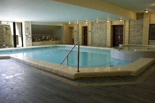 Hotel Santana - 16
