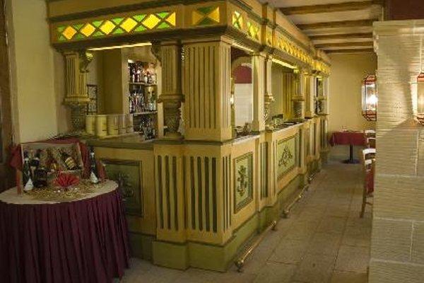 Hotel Santana - 18