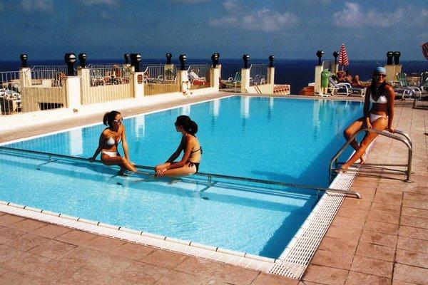 Hotel Santana - 19