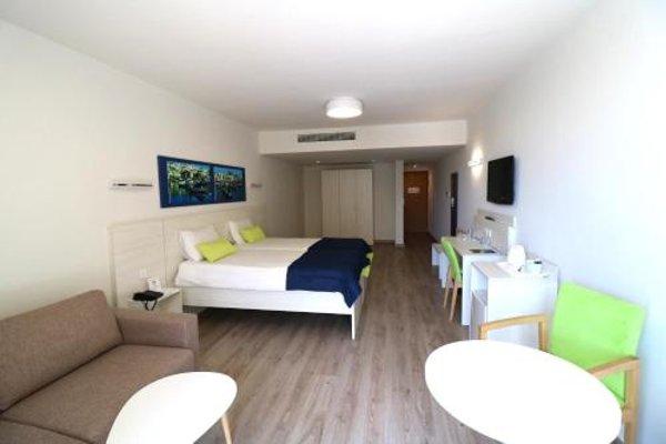 Hotel Santana - 4