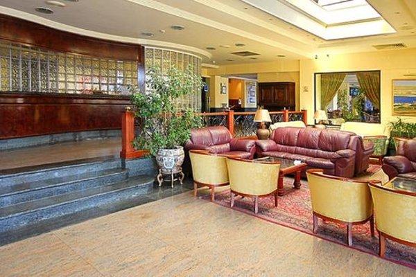 Hotel Santana - 5