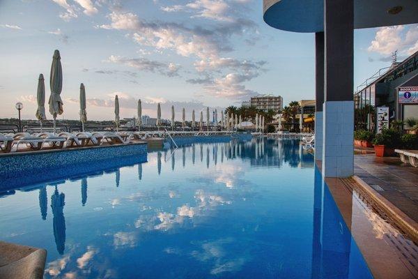 Seashells Resort at Suncrest - фото 18