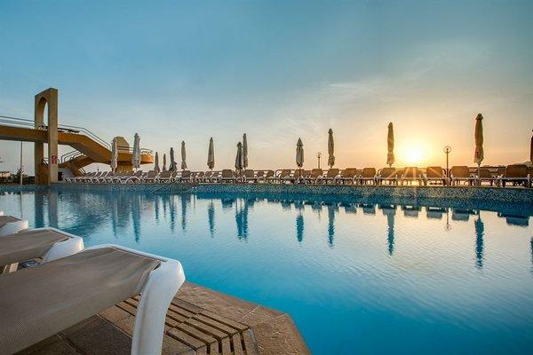 Seashells Resort at Suncrest - фото 20