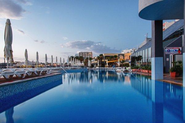 Seashells Resort at Suncrest - фото 21