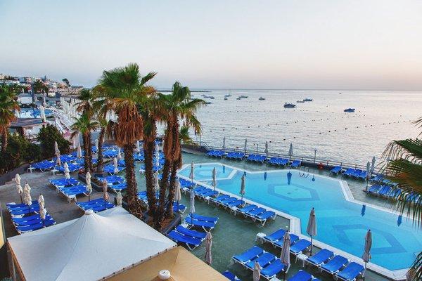 Seashells Resort at Suncrest - фото 22