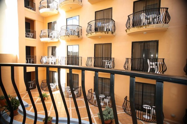 Soreda Hotel - фото 21
