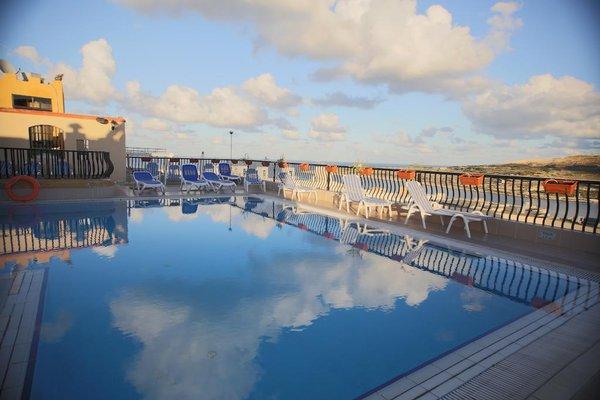 Soreda Hotel - фото 23