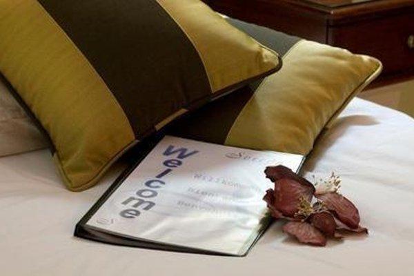 Soreda Hotel - фото 3