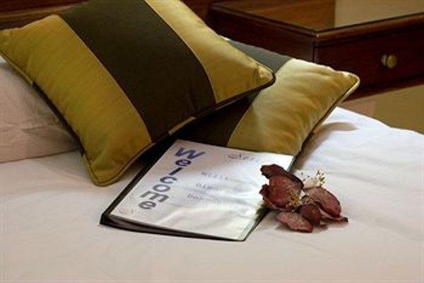 Soreda Hotel - фото 4