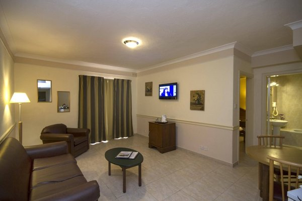 Soreda Hotel - фото 6