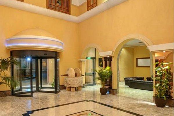 Paradise Bay Hotel - фото 10