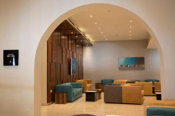 Paradise Bay Hotel - фото 11
