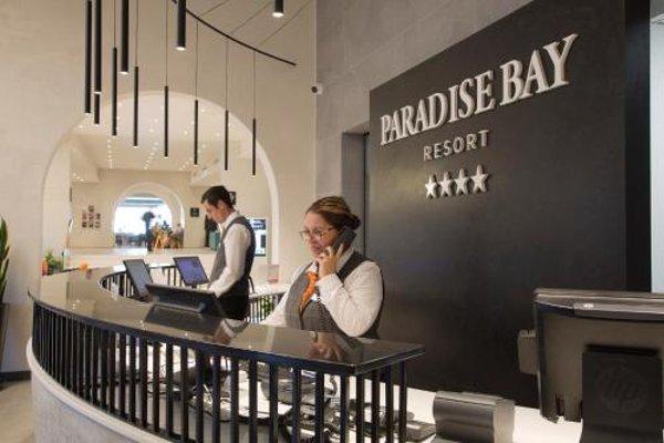 Paradise Bay Hotel - фото 17