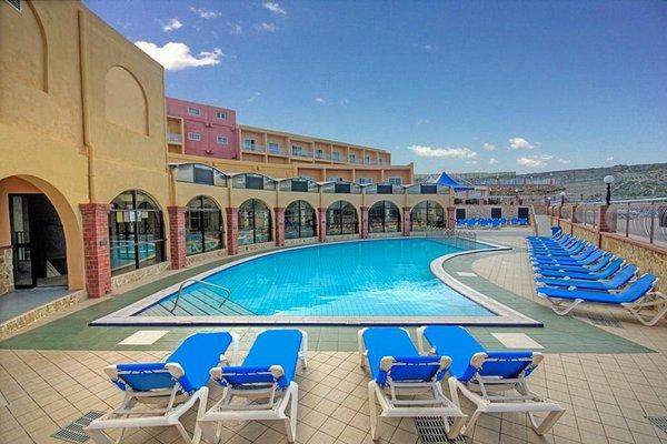 Paradise Bay Hotel - фото 20