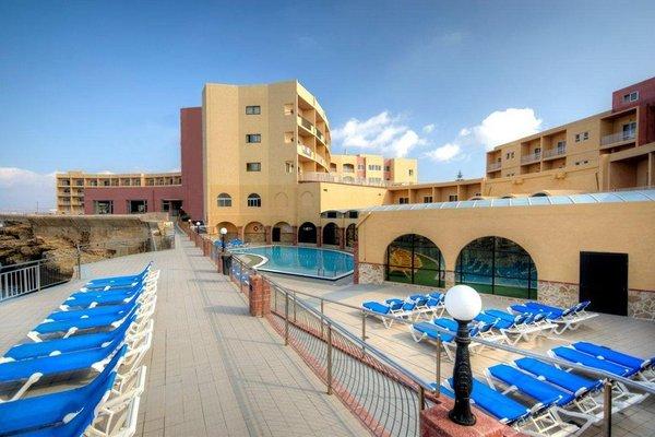 Paradise Bay Hotel - фото 21
