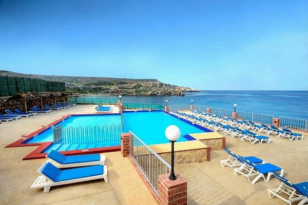 Paradise Bay Hotel - фото 22