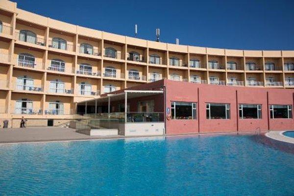 Paradise Bay Hotel - фото 23
