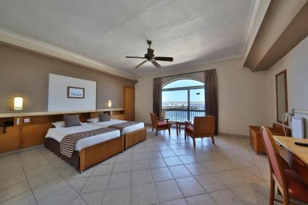 Paradise Bay Hotel - фото 3