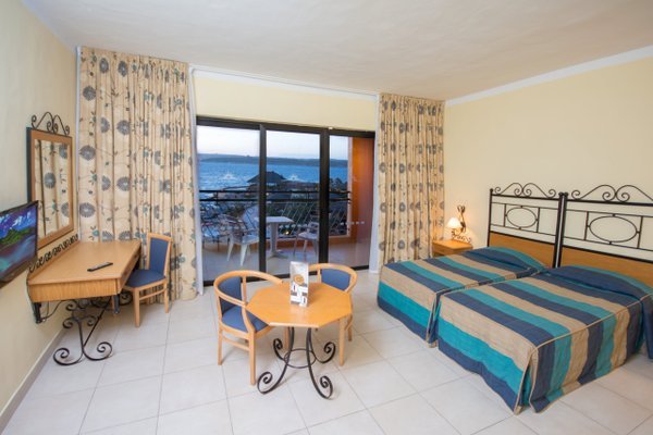 Ramla Bay Resort - 50