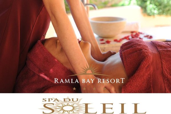 Ramla Bay Resort - фото 11