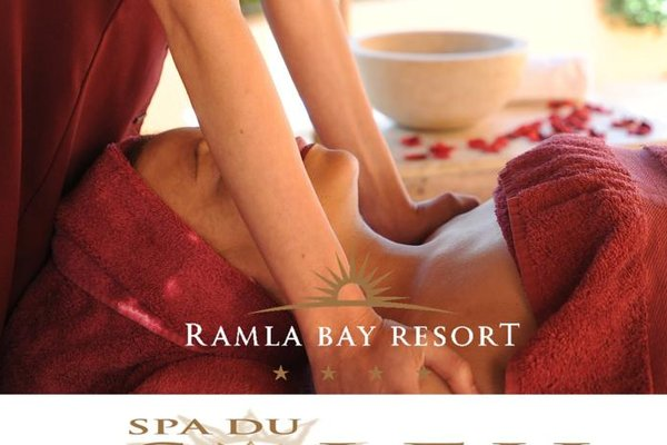 Ramla Bay Resort - фото 12