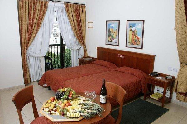 Solana Hotel & Spa - 50