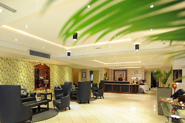 Solana Hotel & Spa - 15