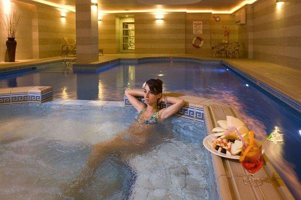 Solana Hotel & Spa - 18