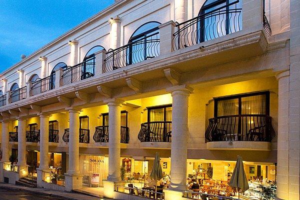Solana Hotel & Spa - 22