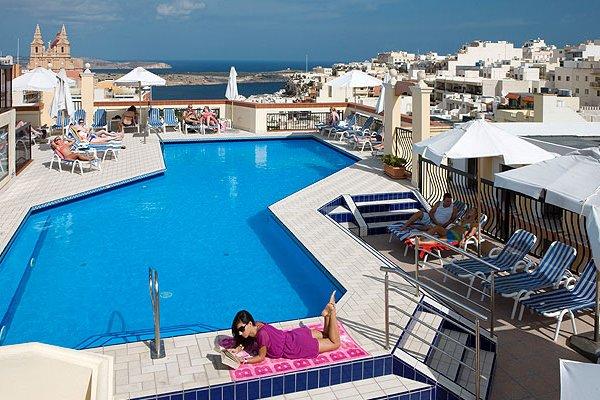 Solana Hotel & Spa - 23