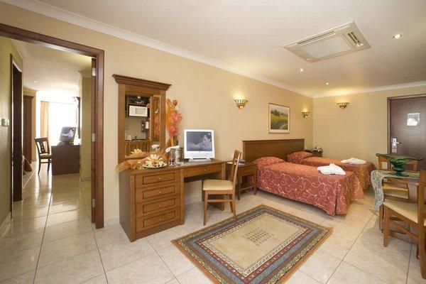 Solana Hotel & Spa - 3