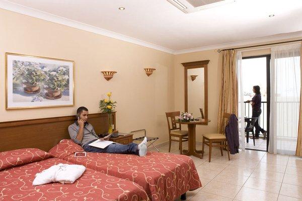Solana Hotel & Spa - 4