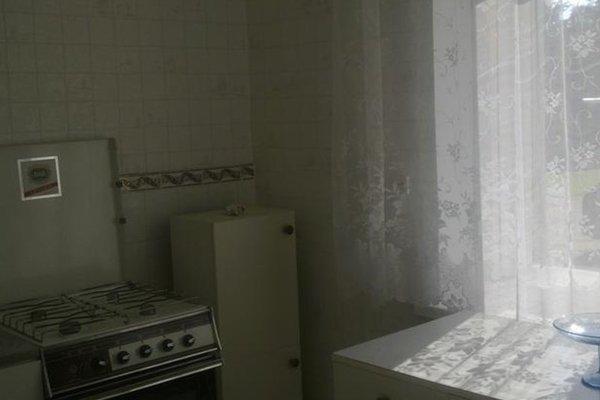 Kallaste Apartments - фото 5
