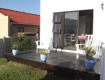 เกสต์เฮ้าส์ South of Africa Self Catering Guest Cottages