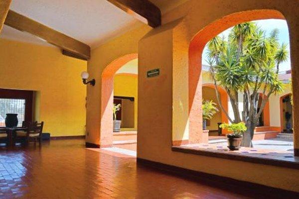 Villas Arqueologicas Cholula - фото 10