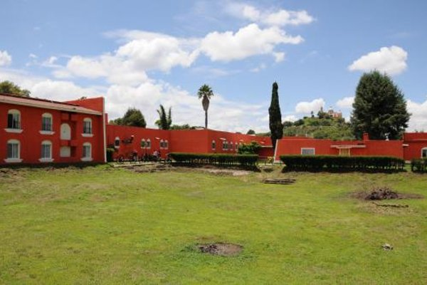 Villas Arqueologicas Cholula - фото 18