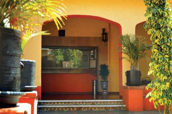 Villas Arqueologicas Cholula - фото 9