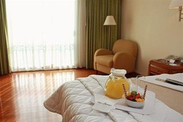 Hotel Villa Florida Puebla - фото 50